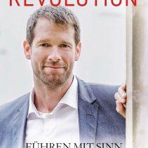 """Bodo Janssen: """"Die stille Revolution"""""""