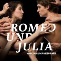 """""""Romeo & Julia"""" – TheaterTotal erneut zu Gast in Kleve!"""