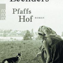 """""""Pfaffs Hof"""" – ein Buch von Hiltrud Leenders"""