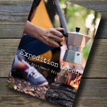 """""""Expedition Leben"""" – ein Buch für Freigeister, Soul Sisters (and Brothers), für Suchende, Reisende und alle, die ihren Weg bestimmen möchten"""