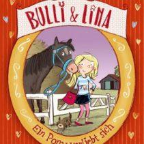 Bulli & Lina – Ein Pony verliebt sich