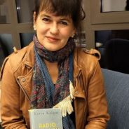 """Radio Activity"" – Lesung mit Karin Kalisa"