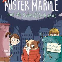 """Sven Gerhardt: """"Mr. Marpel und die Schnüfflerbande"""" cbj"""
