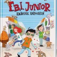 """Fabian Lenk: """"F.B.I. Junior. Haarige Halunken"""" Thienemann Esslinger Verlag"""
