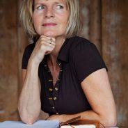 """Abgesagt: Literarischer Sommer / Literaire Zomer 2020:  Lia Tilon """"Der Archivar der Welt"""""""