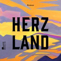 """Téa Obreht """"Herzland"""""""