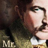 "Andreas Kollender ""Mr. Crane"""