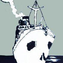 """Hans Christoph Buch """"Boat People. Literatur als Geisterschiff"""""""