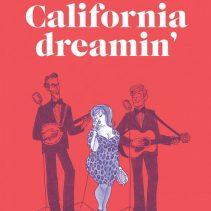 """Pénélope Bagieu """"California dreamin'"""""""