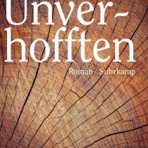 """Christoph Nußbaumeder """"Die Unverhofften"""""""